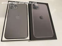 Apple iPhone 11 Pro, Apple iPhone 11 Pro Max ,Apple iPhone 11 , Apple iPhone XS