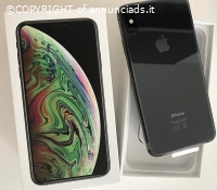 Apple iPhone XS 64GB = 400 EUR , iPhone XS Max 64GB = 430EUR