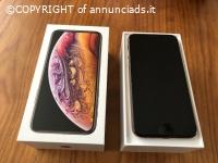 Apple iPhone XS 64GB per €400 ,iPhone XS Max 64GB per €430