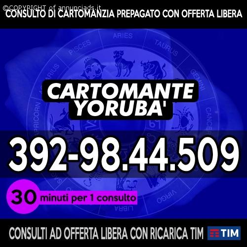 •*´¨`*•.¸ C@®tomante Yo®ubà ¸.•*´¨`*•
