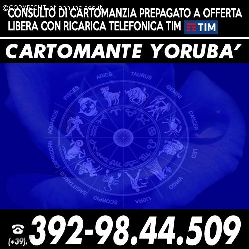 •.¸★¸.••¸★¸.•CARTOMANTE Yoruba'•.¸★¸.••.¸★¸.•