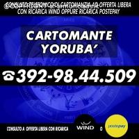 ❤•º°¨°*✰Cartomante Yoruba'❤•º°¨°*✰