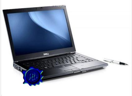 "DELL Latitude E6410 i5 a 2,4 GHz 2GB 250GB 14.1 ""LED DVD + RW WLAN WIN 7 PRO"