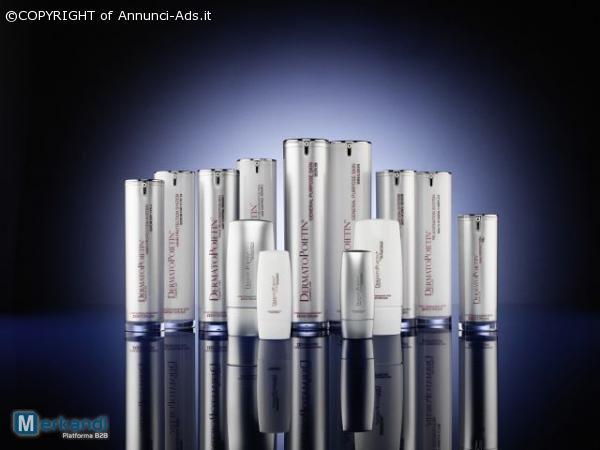 Lusso Swiss cosmetici anti-invecchiamento