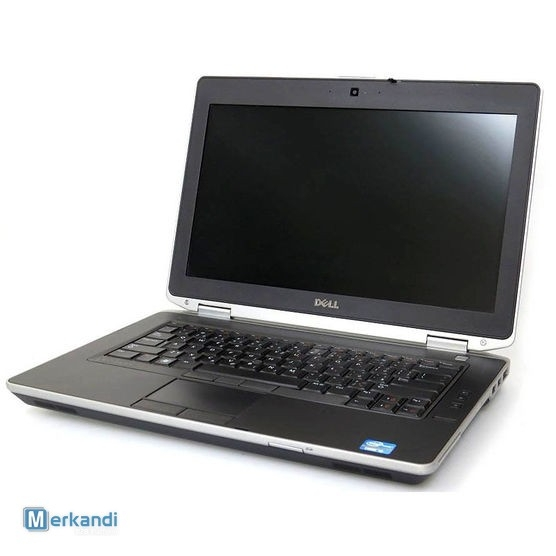 Notebook Dell E6430s Core i5-3320,HDD 250GB,14""
