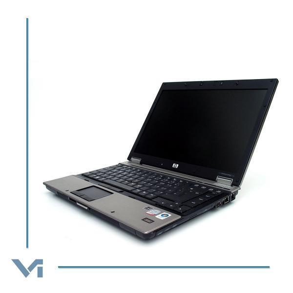 "Notebook Usato HP Elitebook 6930P - 4GB 120GB 14"" + Dock HP in Omaggio"