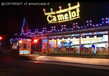 PA138 - -CAMELOT