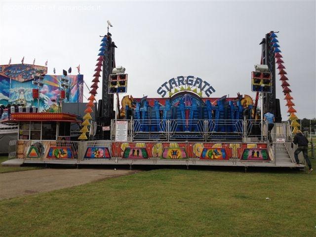 PA32 - - STARGATE