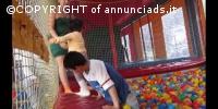 Playground con cod identificativo