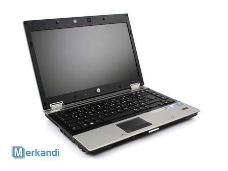 Portatile Hp 8440p Intel Core i5 RAM 4Gb,HDD 250GB