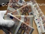 Prestito di denaro tra particolare