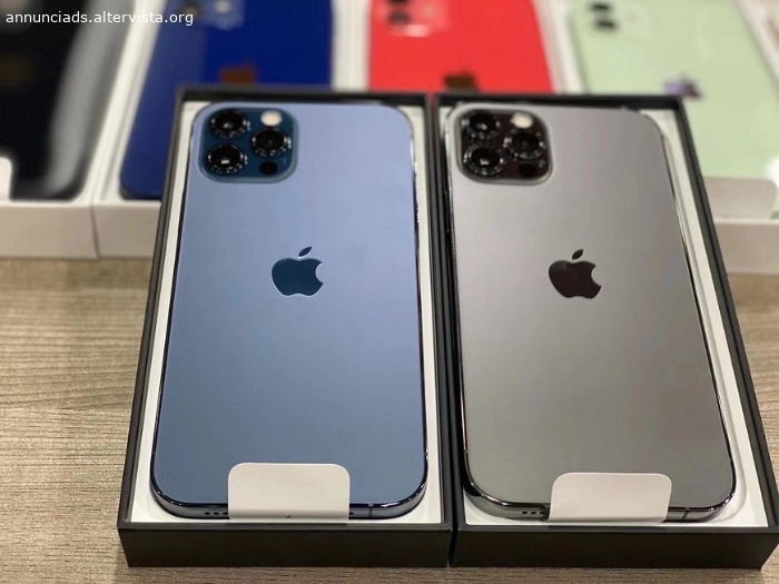 Apple iPhone 12 Pro 128GB = 600 EUR, iPhone 12 Pro Max 128GB cost 650 EUR , iPhone 12 64GB = 480 EUR