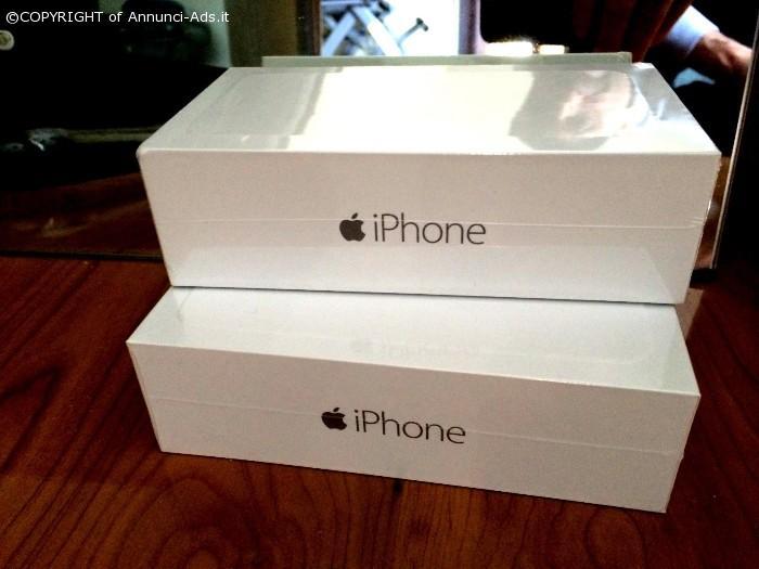 Vendere Nuovo Apple iPhone 6 da 128 GB  ORO   ARGENTO   SPAZIO GRIGIO