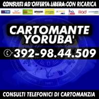 ✧∗º✰ YORUBA' CARTOMANTE✰º∗✧