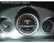 Mercedes-benz e 220 cdi coupé blueefficiency