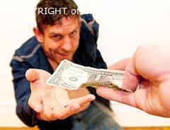 Aiuto finanziario gratuito