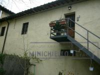 appartamento in villa San Casciano