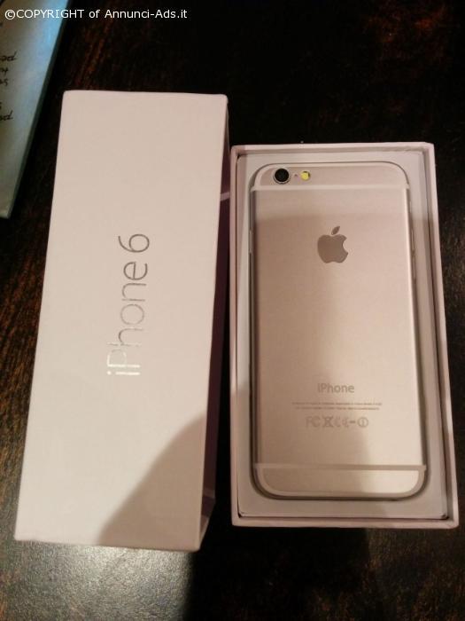 Apple 6 e Apple 6 Plus