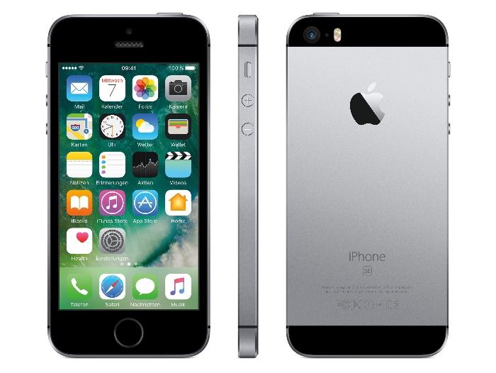 Apple iPhone X 64 GB 420 euro e iPhone X 256 GB 465 euro