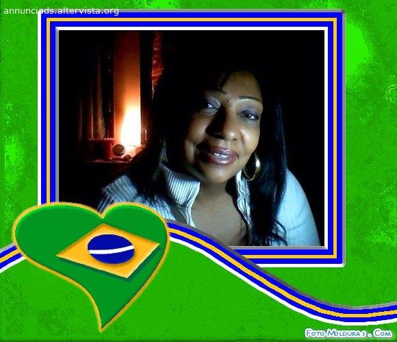 BRASILIANA CARTOMANTE RITUALISTICA ...Daisy 3488430460