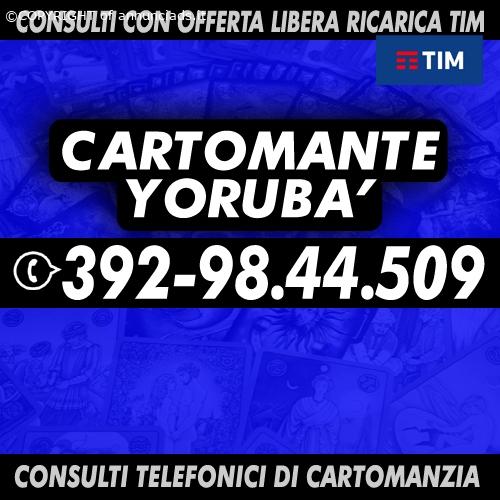 `'•.¸(¯`'•.¸* Cartomante Yoruba' *¸.•'´¯)¸.•' ´