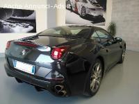 Ferrari california dct f1 cabrio daytona460