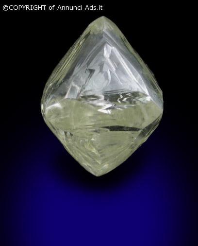 Informazioni dettagliate sul uncut cristallo di diamante grezzo No. 39336: