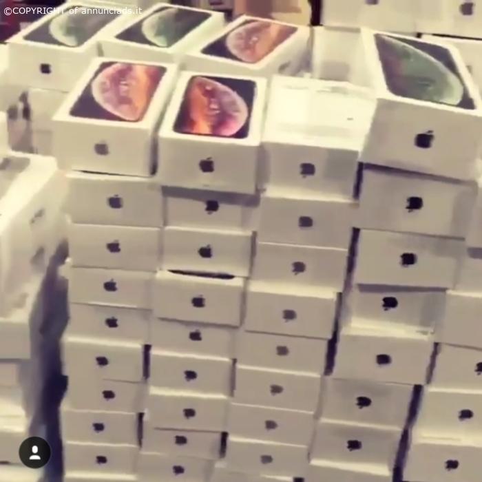 iPhone XS 430EUR iPhone XS Max 550EUR iPhone X 350EUR Samsung S10 500EUR
