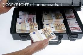 La sicurezza di offrirti un serio aiuto finanziario