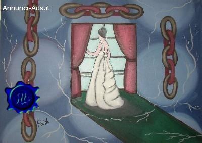 """""""la sposa infelice"""""""