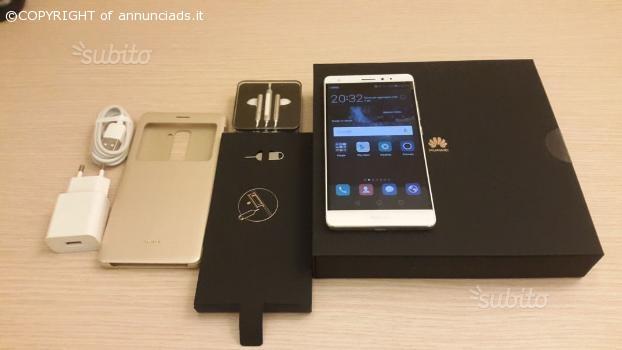 Mate s Huawei Bianco