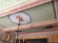 palazzo storico Montepulciano
