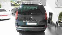 Peugeot 807 2.2 hdi dpf navy-pelle-7 posti