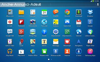 Samsung Galaxy Tablet 3 25,7 cm (10,1)