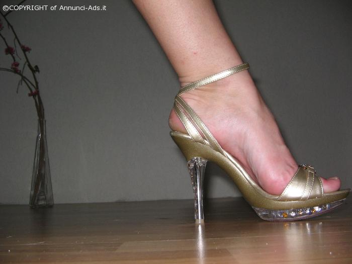 Scarpe Sexy Fetish