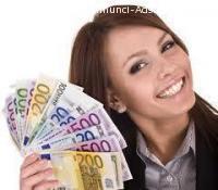 Soluzione ai vostri problemi finanziaria