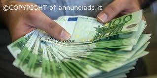Un'associazione cristiana offre prestiti in denaro