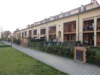 Villetta a Schiera