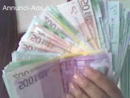 servizio di finanziamento