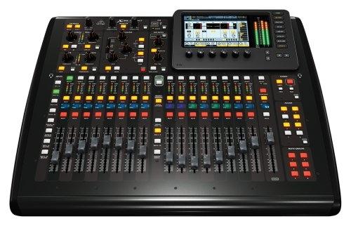 www.mymuziqs.com Mixer digitale e analogico, Strumenti musicali